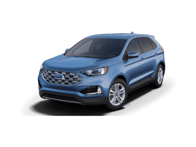 New 2019 Ford Edge SEL SUV 2FMPK4J95KBB92297 for sale at your Charlottesville VA used Ford authority